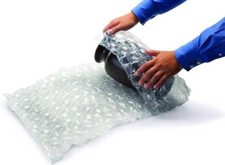 Túi bóng khí gói hàng